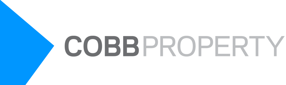 Cobb Property Logo